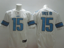 100% Stitiched,detroit lions #90 Gabe Wright #85 Eric Ebron #81 Calvin Johnson #21 Ameer Abdullah Golden Tate III lion(China (Mainland))