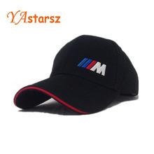 Buy Men Fashion Cotton Car logo M performance Baseball Cap hat bmw M3 M5 3 5 7 X1 X3 X4 X5 X6 330i Z4 GT 760li E30 E34 E36 E38 for $4.19 in AliExpress store
