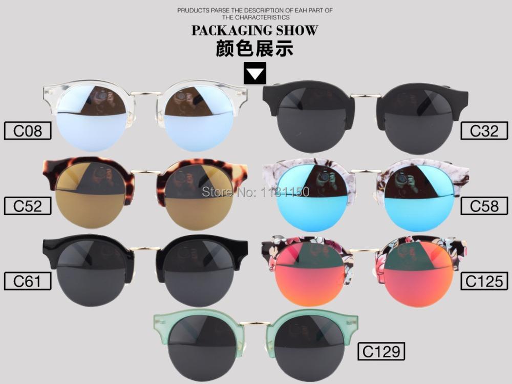 ray ban sunglasses circle
