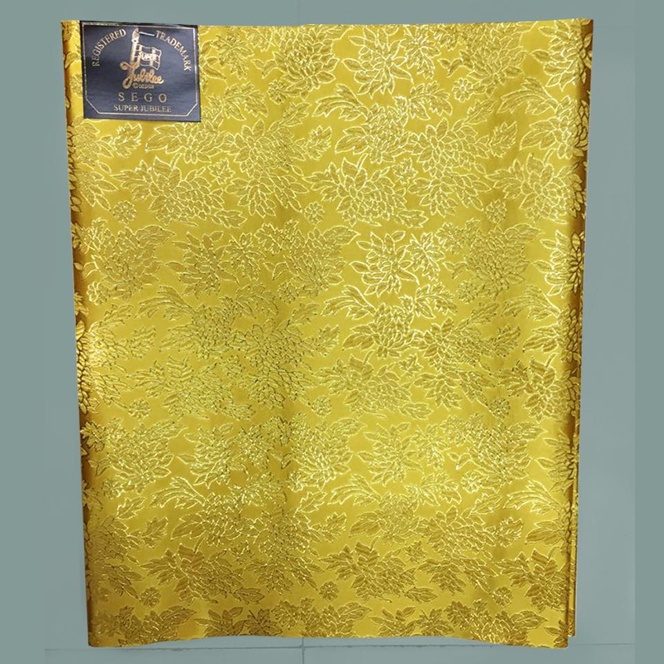 Gold African Headtie Head Gear Sego Gele Head Tie,Nigerian Sego Gele& Ipele wrapper 2pcs/pack LXL-1-12(China (Mainland))