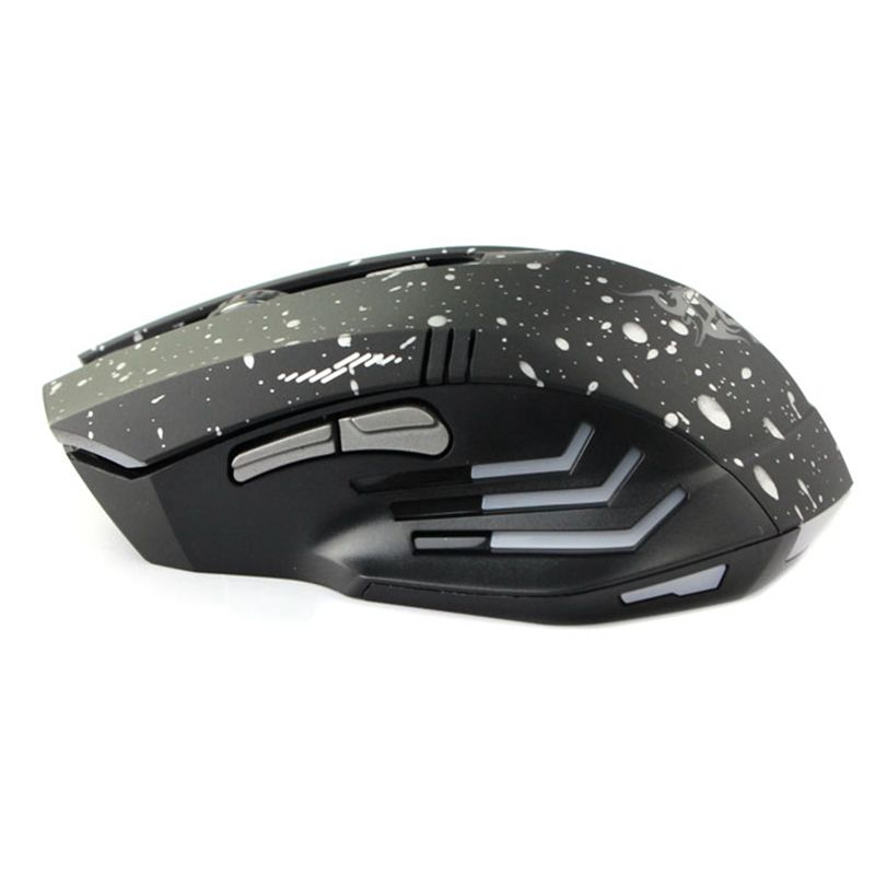 2015 New Fashion M215 Wireless Mouse 2 4G Optical 10M Laptop Desktop Wireless Mouse Free Shipping
