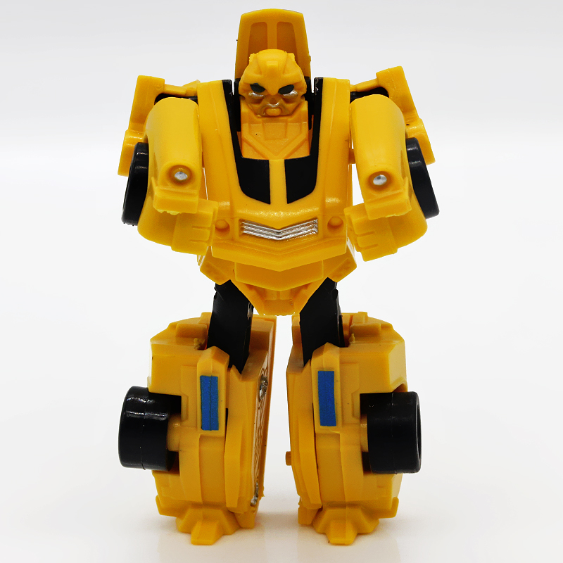 1PCS Toys &amp; Hobbies Big Size Transformation Robot Model Movie  Bumblebee Optimus Prime Action Figures Classic Toys for Children<br><br>Aliexpress
