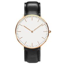 Relojes mujer 2015 moda exterior deportes de ginebra del reloj del cuarzo Relojes hombres marca de lujo de cuero reloj de pulsera relogio feminino