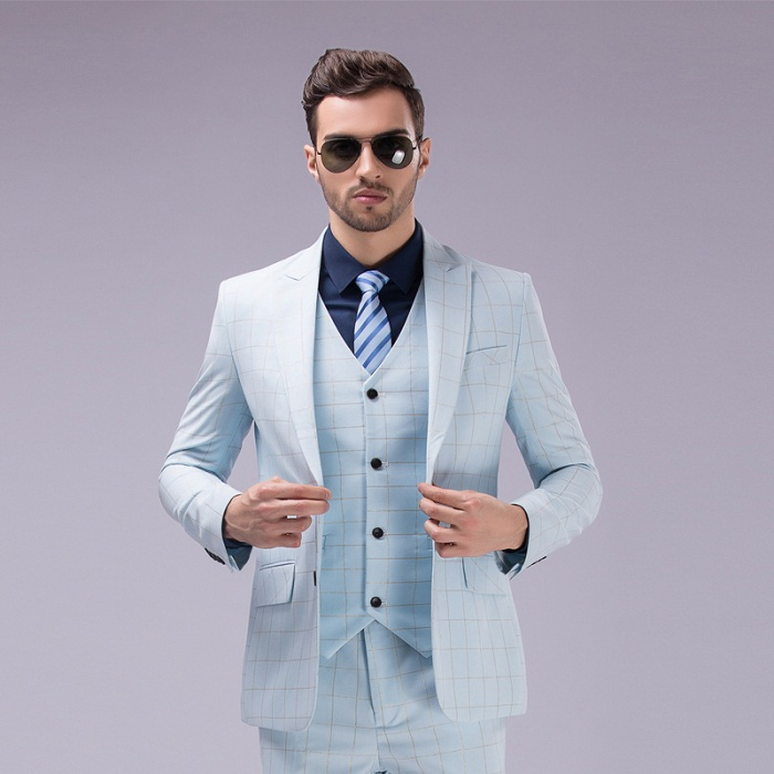 Similiar Men's Sale 3 Piece Suits Keywords