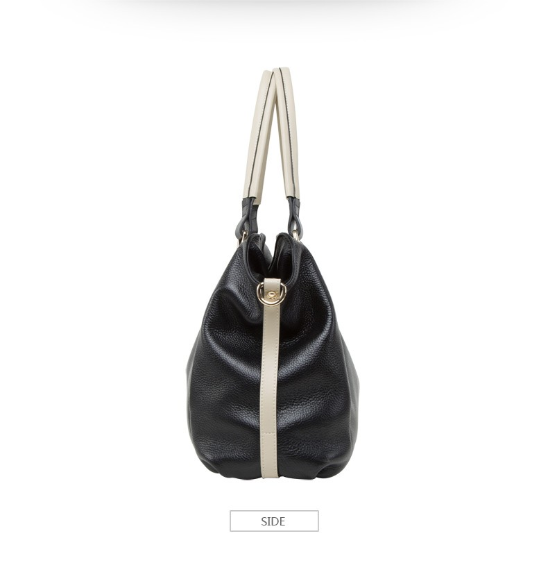 FOXER Brand Women's Genuine Leather Should Bag Female Luxury bags & Tote Women Fashion Handbags