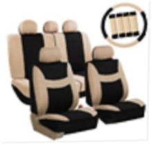 2017 Flat cloth Car Seat Cover .Universal Size Racing Seat covers,New And Unique, four seasons car seat cushion(China (Mainland))