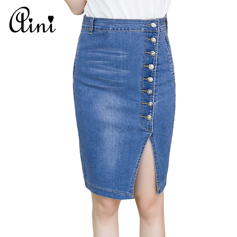 High Quality Sexy Denim Skirts Promotion-Shop for High Quality