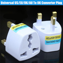 Buy 1000W Universal US/EU/UK/AU UK Converter Plug,Panacea Socket UK Plug Travel Wall AC Power Charger Outlet Adapter Converter for $1.49 in AliExpress store