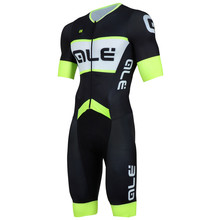 2016 New Cycling Jersey Padded Skinsuit Man Triathlon Bike Downhill Mtb Bicycle Clothing Ciclismo - jerseys trading company store