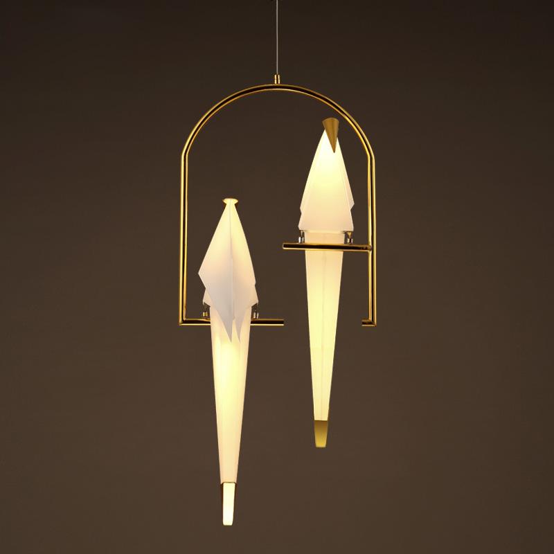 Lampada a sospensione design promozione fai spesa di for Lampada ristorante