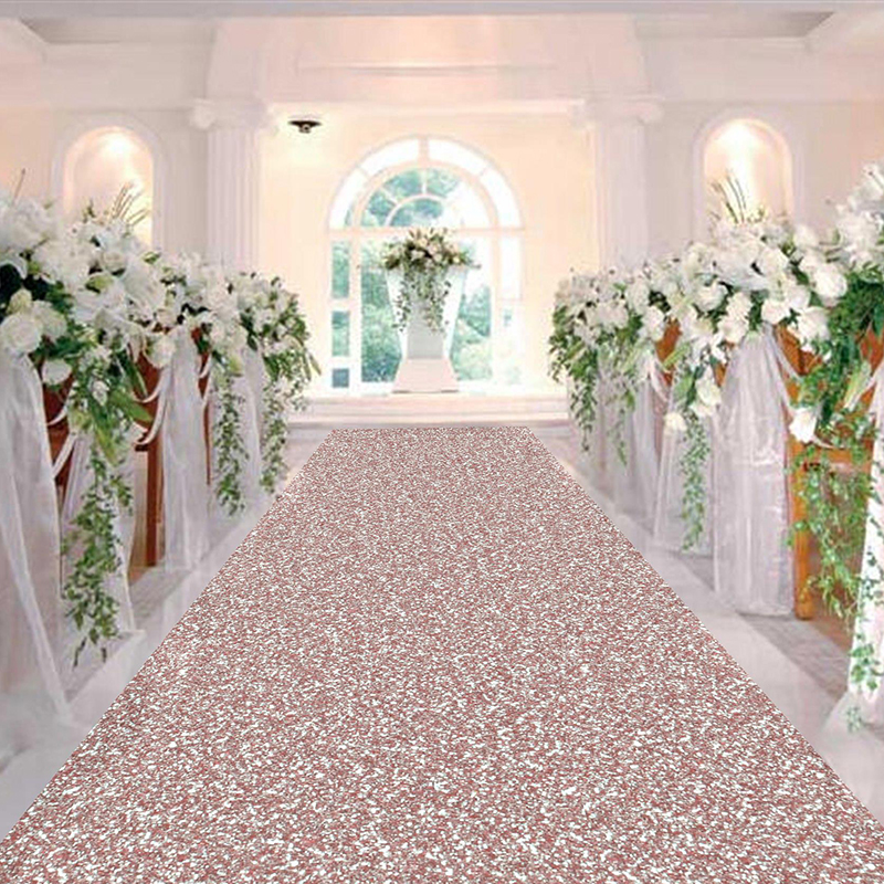 Bling ribbon 3 8 x 200cm silver sparkly star for Glitter wallpaper living room