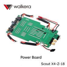 Walkera Scout X4 FPV RC Quadcopter Drone Helicopter Spare Parts–Power Board(Scout X4-Z-18)
