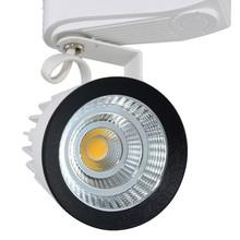 15 w led binario luce/luce/abbigliamento riflettori  /Luce della pista/alta cri/bright 1000lm evidenziare  85-265 v(China (Mainland))