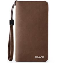 New Fashion Men Long Desinger Wallet Card Pack Brand Designer Male Clutch Bag Money High Quality Purse Coin Holder