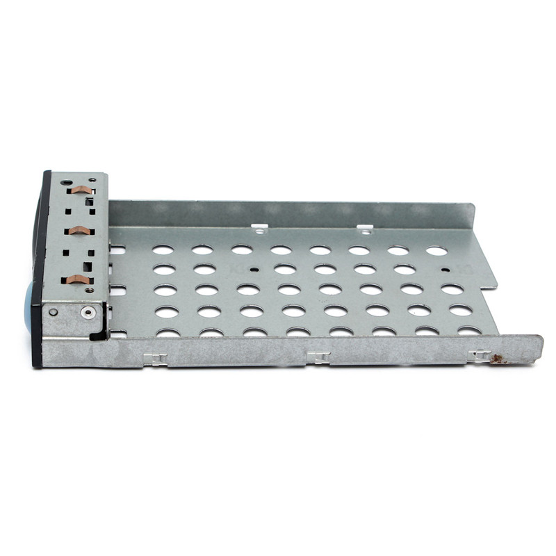 High Quality 3.5 SAS SATA HDD Hard Drive Tray Caddy For DELL C1100 C2100 With 4 Screws<br><br>Aliexpress