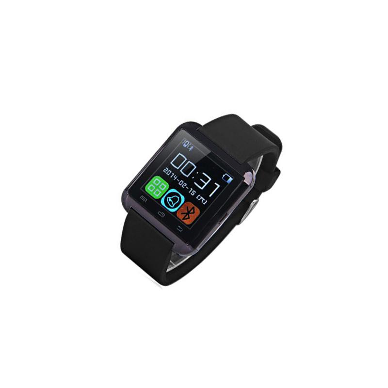 Waterproof Android Cheap Smart Watch Bluetooth Phone U8 Uwatch Vector Smart Watch(China (Mainland))
