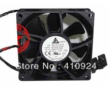 Free Shipping DC12V 0.50A Server Cooling Fan For Delta Electronics QFR0812SH -8SS8 Server Square Fan 4-wire 80x80x25mm