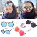 Women Retro Cat Eye Sunglasses Oversized Designer Vintage Fashion Shades
