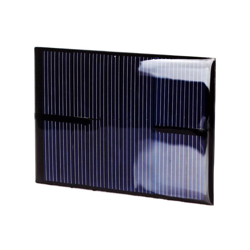 NiceBid Lowest price 1W 5V Solar Panel Module Solar System Cells Epoxy Charger DIY 86mmx38mm top quality(China (Mainland))