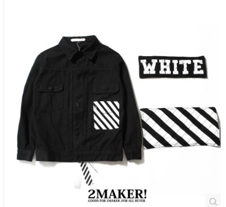Shop the latest Off-White at END. - the leading retailer of globally sourced menswear. New products added daily.