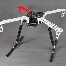 quadcopter frame kit tarot carbon fiber tube Landing Gear for FY450/FY550 drone landing gear professional drone kit tarot carbon