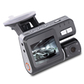 2 0 inch HD 1080P LCD Dual Lens Car Vehicle DVR Camera Dashboard Video Recorder Cam