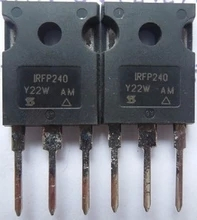 10PCS IRFP240PBF IRFP240 TO-3P with tracking number(China (Mainland))