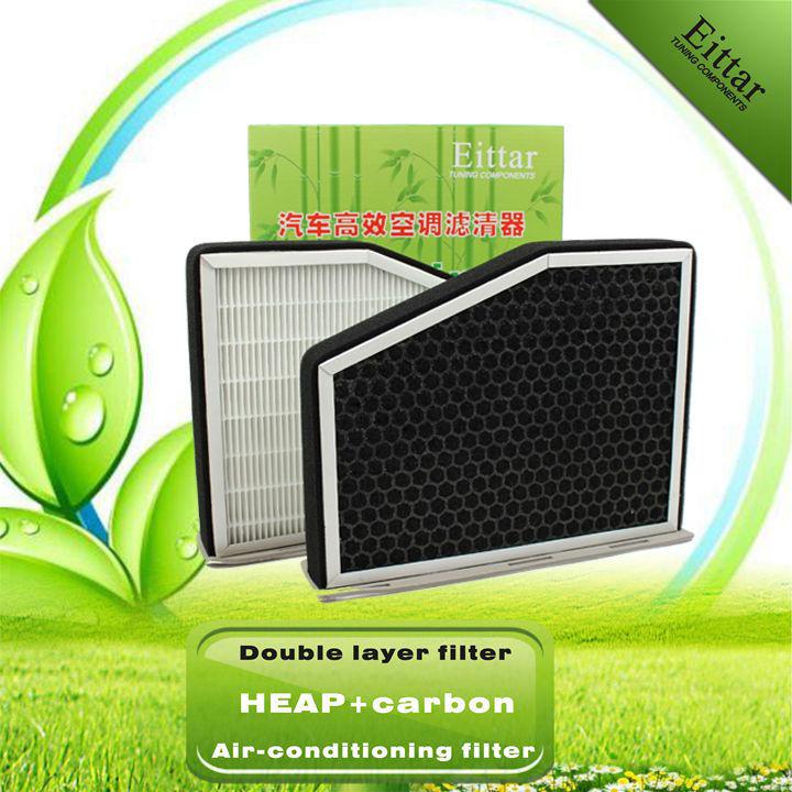 Cabin Air Filter Volkswagen PASSAT B7 2011-2015 - lichun zhang's store