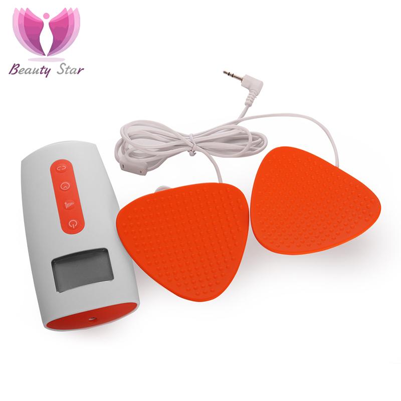 breast lifting machine