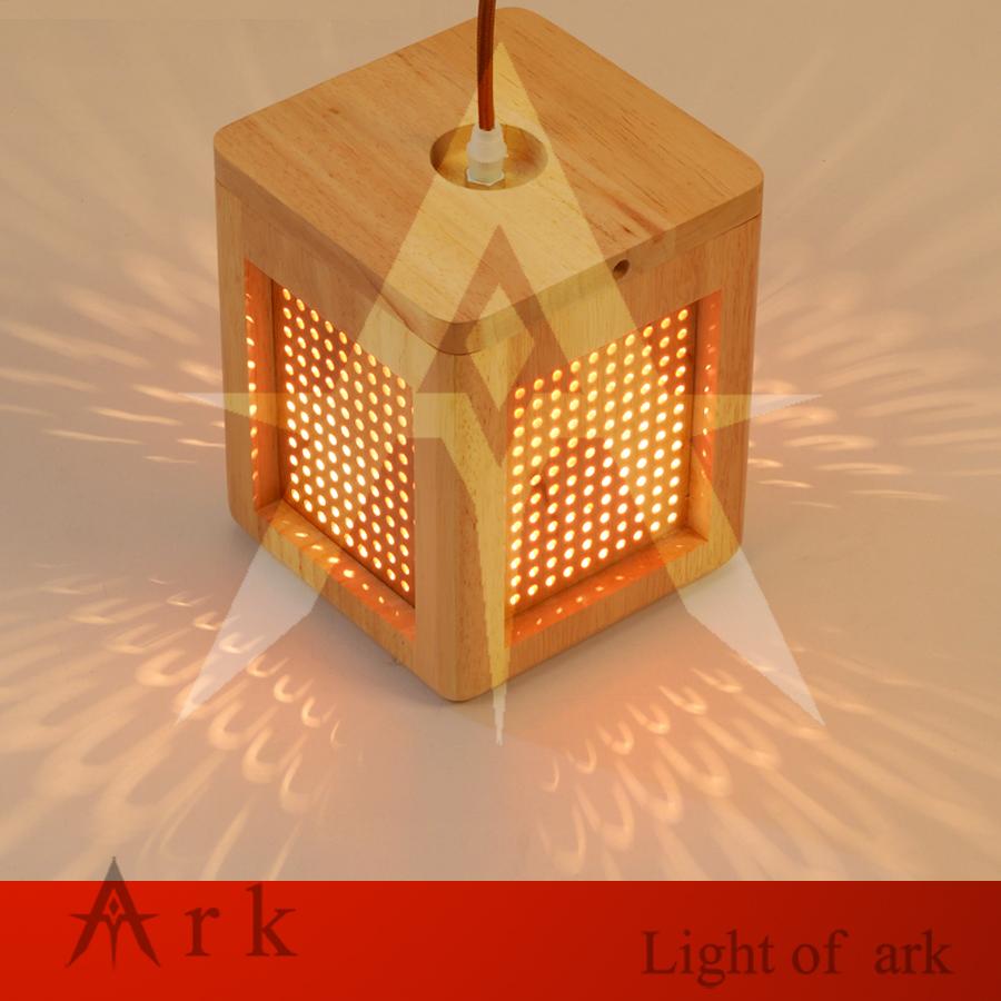 Hoge kwaliteit cube hanglamp koop goedkope cube hanglamp loten van ...