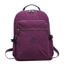 ACEPERCH femmes Original sacs à dos filles multifonction école sac étanche Mochila Escolar Mujer voyage grande capacité sac à dos(China)