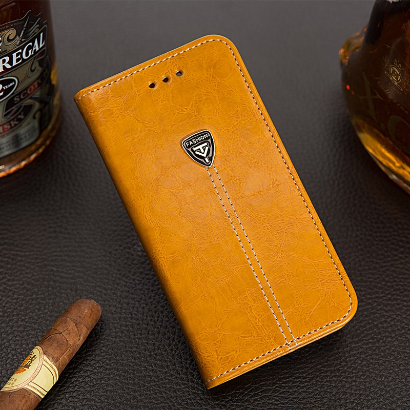 Luxury Leather Flip Wallet Case for Samsung Galaxy S5 S6 S7 edge J3 J5 & iPhone 5s 6 6s PU Leather Mobile Phone Bags Case Cover
