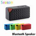 Mini X3 Bluetooth Speaker Portable Wireless Handsfree TF FM Radio Built in Mic MP3 Subwoofer with