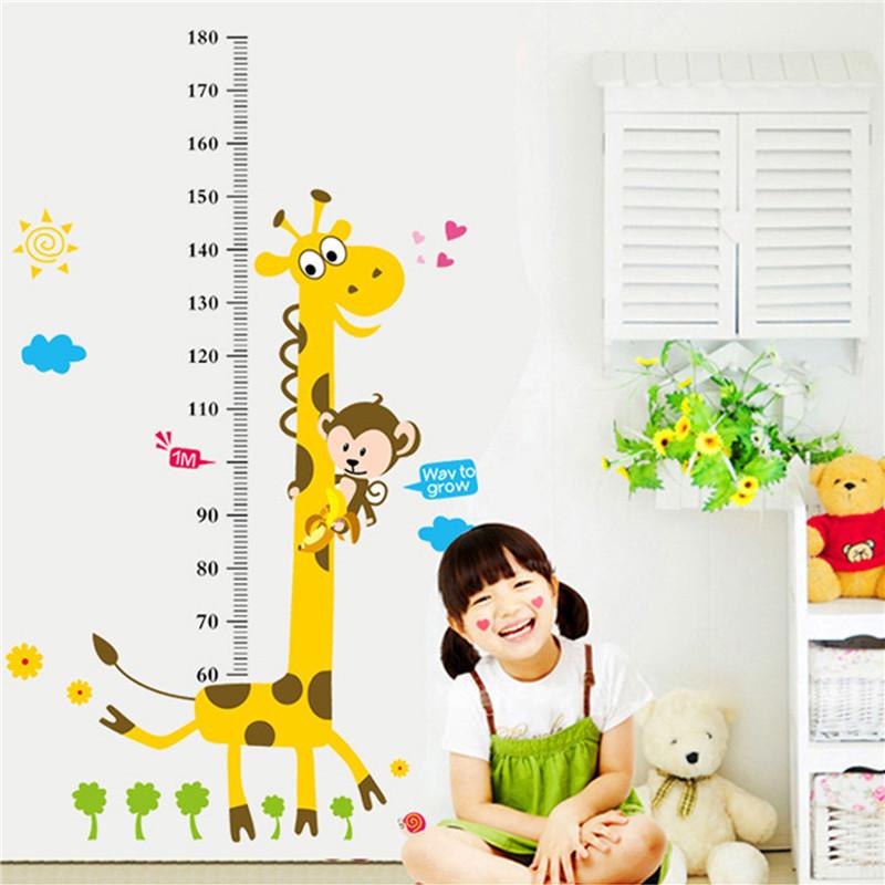 Online get cheap giraffe muurstickers alibaba group for Wallpaper volwassen slaapkamer