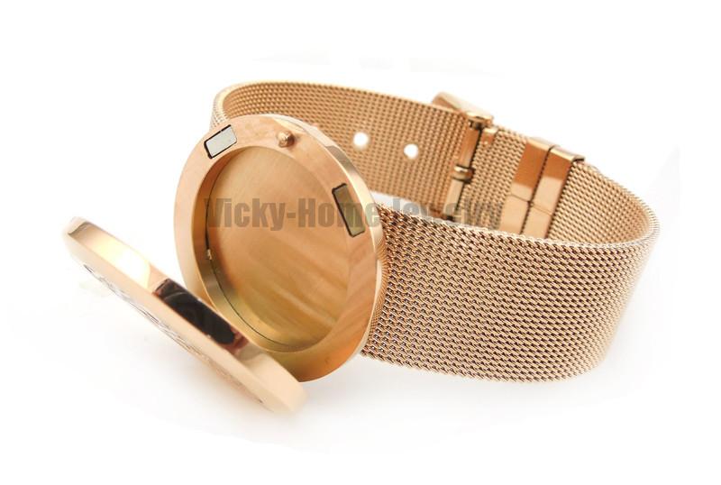 VH-PDL158-9 Diffuser Locket Bracelet