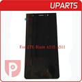 High Quality For ZTE Blade A515 A511 LCD Display Touch Screen Glass Digitizer Assembly Replacement Tracking