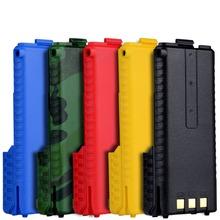 NKTECH 7.4v Big 3800mah Baofeng uv-5r Battery For Radio Parts Original bao feng 3800 mah Pufong UV 5R uv5r baofeng Accessories(China (Mainland))