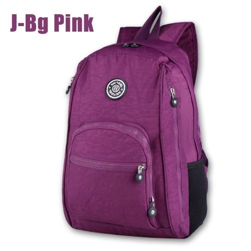 Новый женский рюкзак женский высокое качество kiple водонепроницаемый нейлон рюкзаки ...