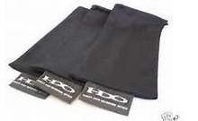 Wholesale 10Pcs/Lot Soft Waterproof microfiber Cloth Cleaning Brand Black Sunglasses Bag Sun Glasses Pouch Black Color BB012(China (Mainland))
