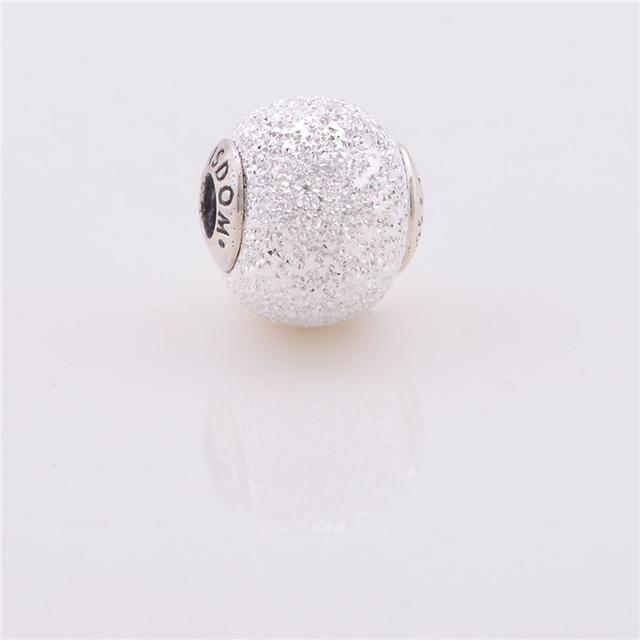 Религиозные DIY ювелирные изделия стерлингового серебра 925 сущность мудрость бусины подходит для пандора тоньше браслет ( yl003 )