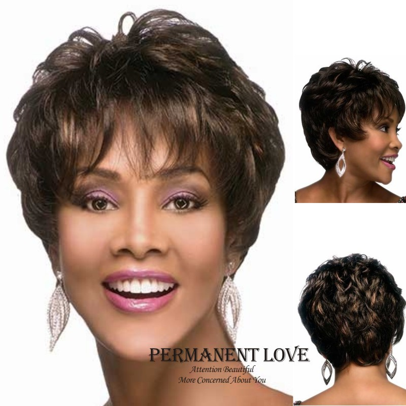 Compare Prices on Short Wig Hairstyles- Online Shopping/Buy Low Price ...