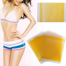 50pcs Slim Patches Slimming Fast Loss Weight Burn Fat Belly Trim Patch HSD #57635(China (Mainland))