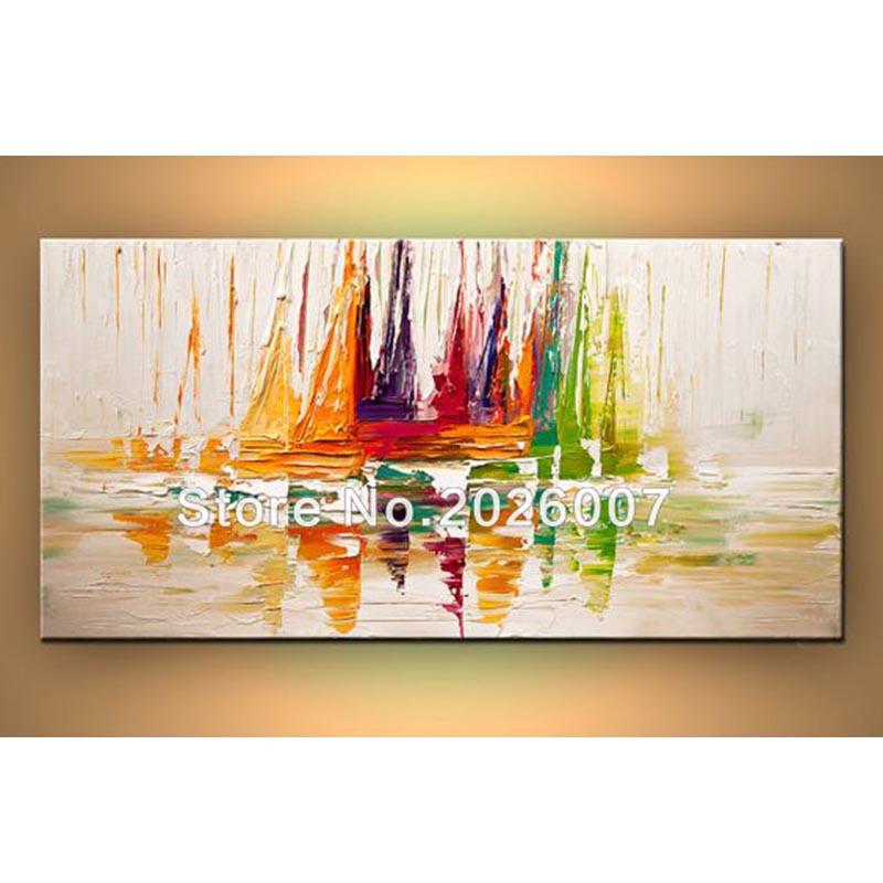 peintures l 39 huile voiliers achetez des lots petit prix peintures l 39 huile voiliers en. Black Bedroom Furniture Sets. Home Design Ideas