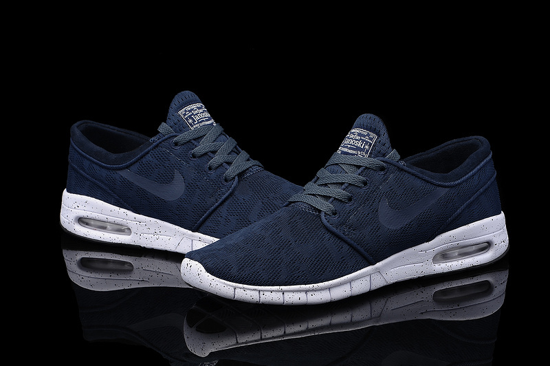 Nike Leather Casual Shoes for Men | eBay