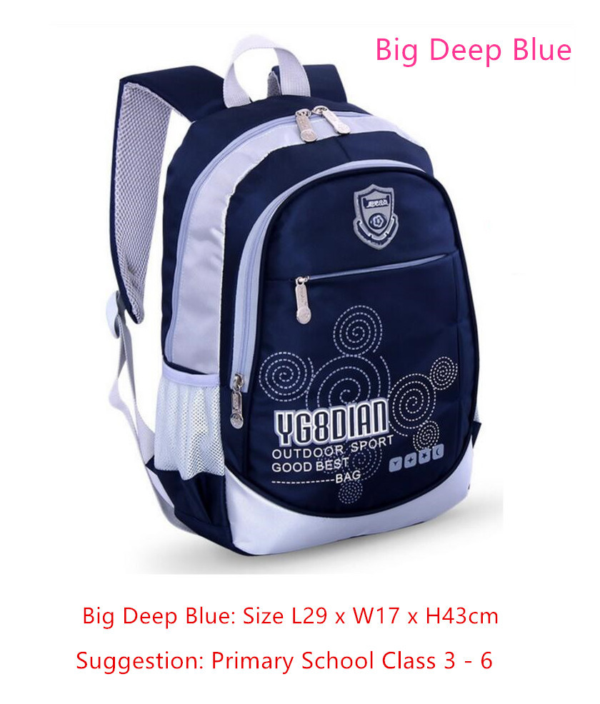 big deep blue_