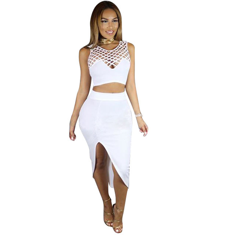 White Party Outfit Promotion-Shop for Promotional White Party Outfit on Aliexpress.com