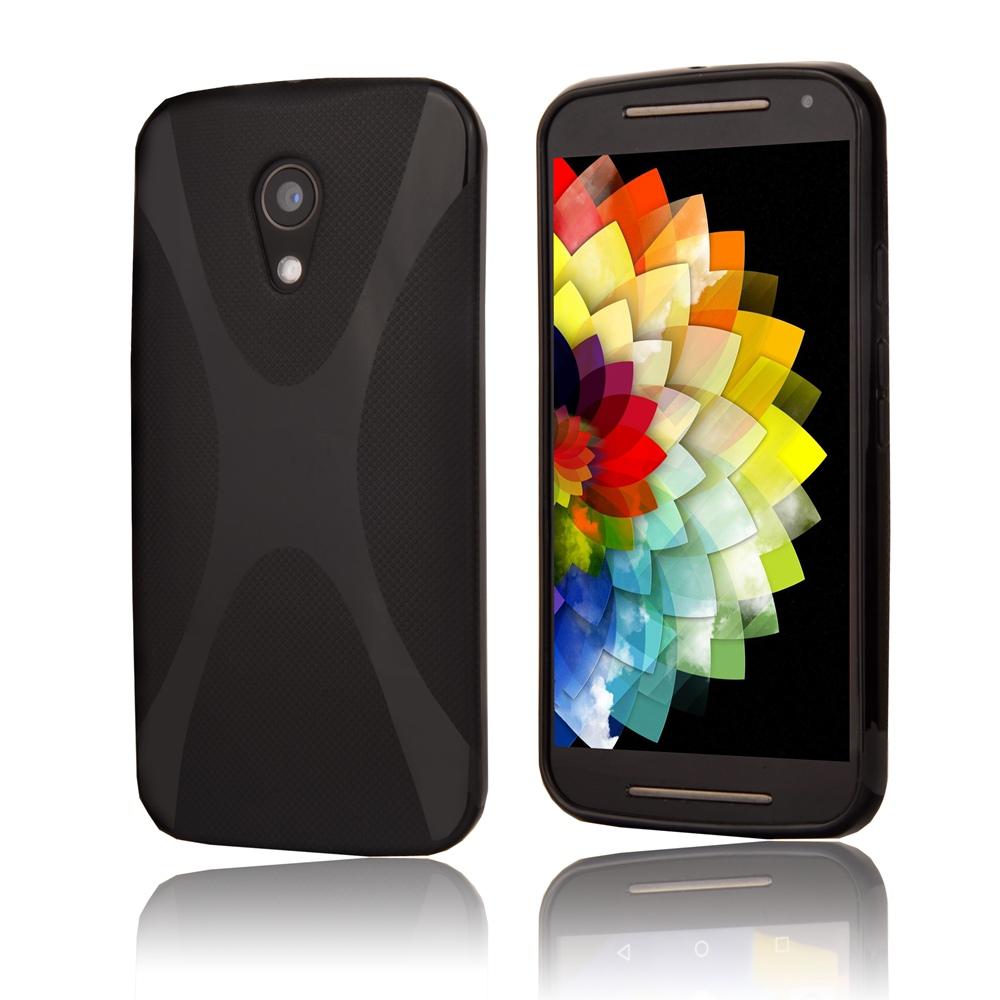 X2 Rubber Matte X LINE Anti-Skidding Gel TPU Case For Motorola Moto X+1 / Moto X2 XT1097 Soft Platic Cover Silicon Phone Case(China (Mainland))