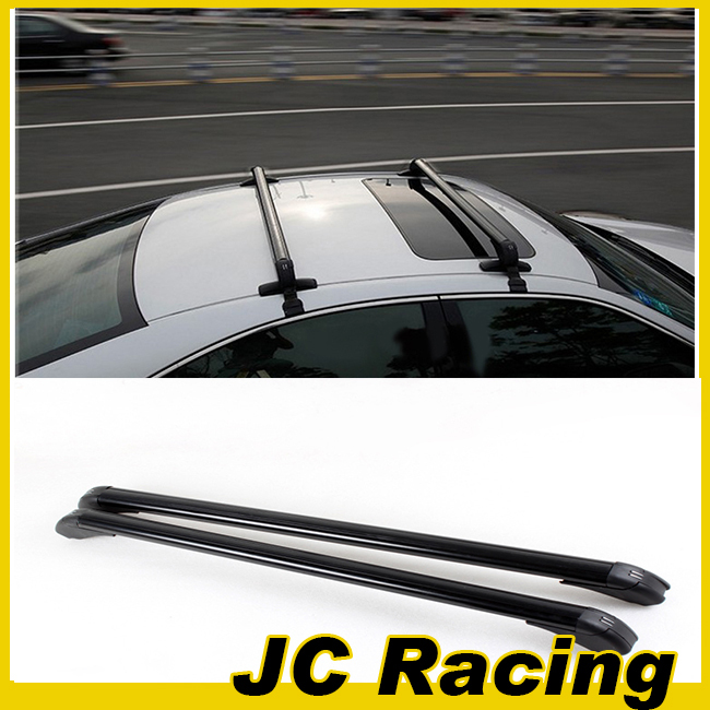 Alloy aluminium Top Roof Rack, Car Luggage Carrier For VW(Fit For POLO)(China (Mainland))
