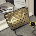 Luxury handbags women bags designer Bao Bao Bag Diamond Lattice Fold Over Bags Women Handbags Chain