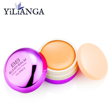 Yilianga concealer cream Makeup Facial Cream Scars Freckles Black Eye Concealer Cream Make Up Cosmetic maquiagem